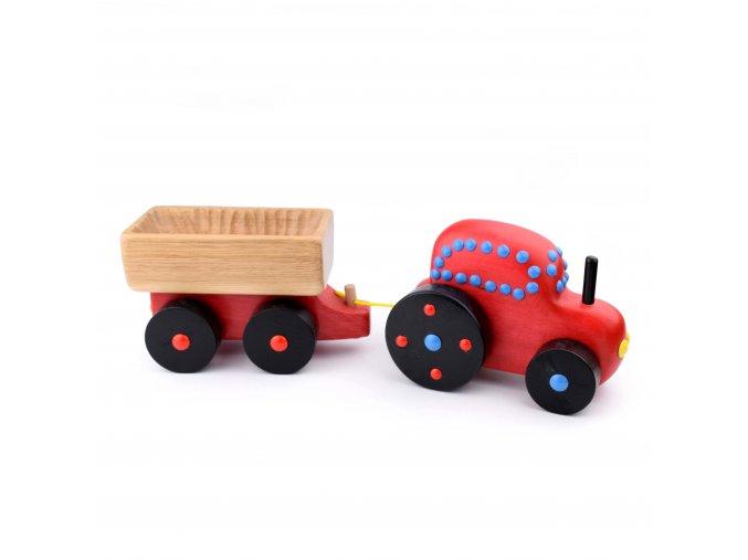 dr traktor čer 1a