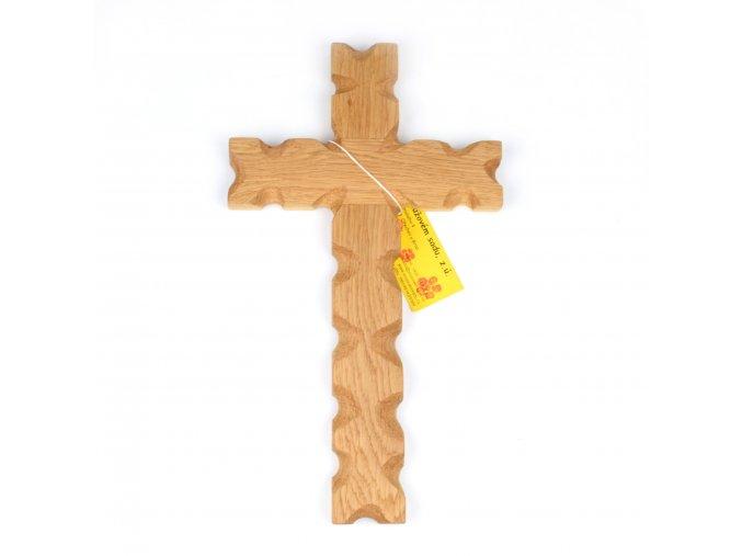 kříž vel 1a