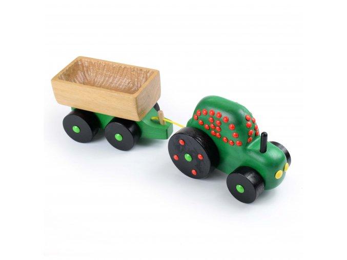 dr traktor zel 1a