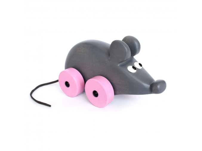 myš1b ab