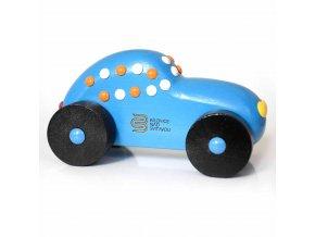 Auto osobní  (5 ks s gravírováním)