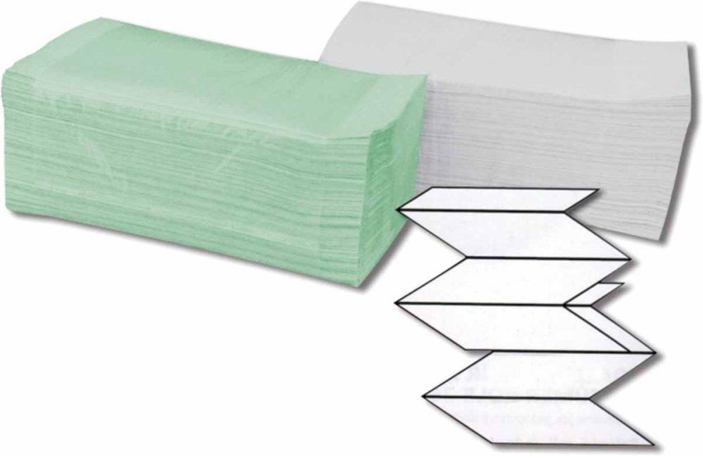 Papírové ručníky a útěrky