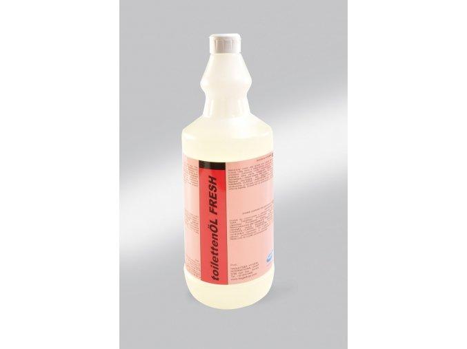 Vonný toaletní olej FRESH 1 kg