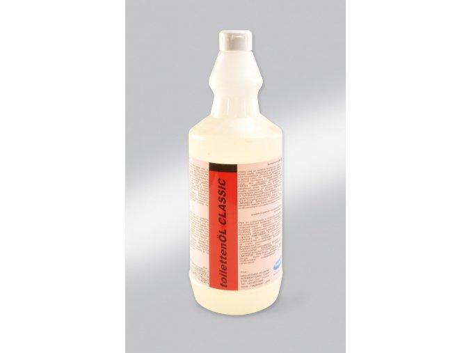 Vonný toaletní olej CLASSIC 1 kg