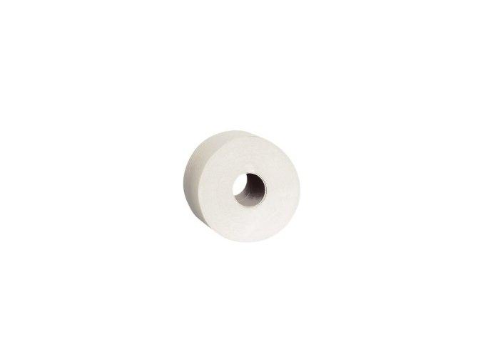 Toaletní papír OPTIMUM, 28 cm, 340 m, 2 vrstvý, super bílý, (6rolí/balení)
