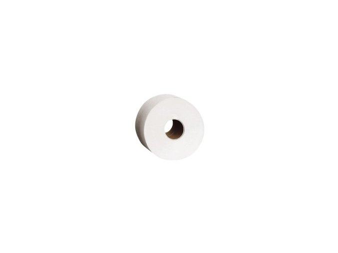 Toaletní papír OPTIMUM, 23 cm, 210 m, 2 vrstvý, super bílý, (6rolí/balení)