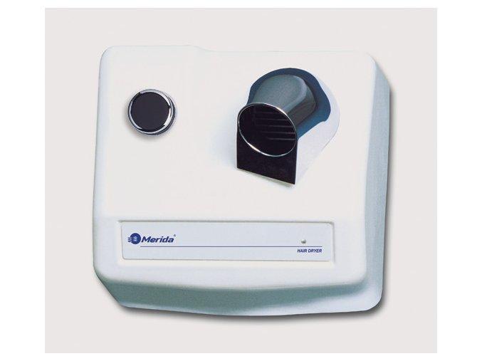Elektrický sušič (osoušeč) na vlasy E85H - bazénový