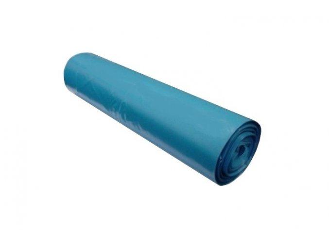 Pytle LDP 40mi,70 x 110cm, 120 l, modré, 25ks/b.