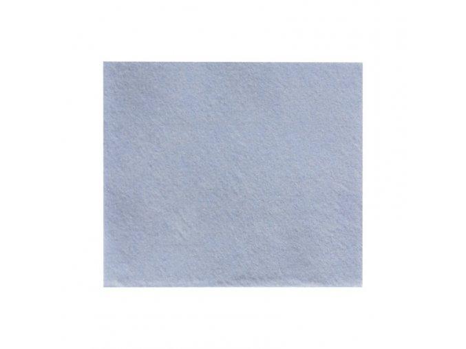 Hadr malý modrý, 40x35cm, 5 ks/balení