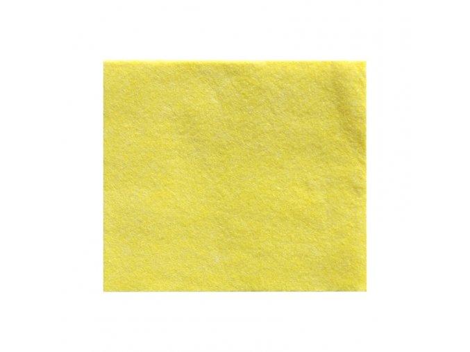 Hadr malý žlutý, 40 x 35 cm, 5 ks/balení