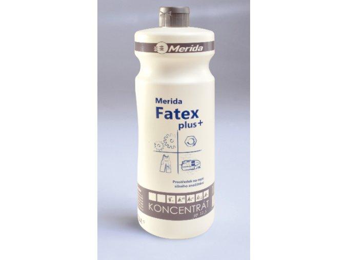 Prostředek na silné znečištění Merida FATEX Plus 1 l.
