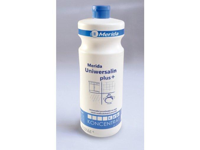 Universální mycí prostředek UNIWERSALIN Plus 1 l.