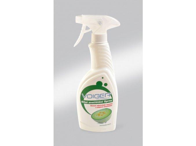 Merida VOIGER SILNÉ ZNEČIŠTĚNÍ Spray 500 ml