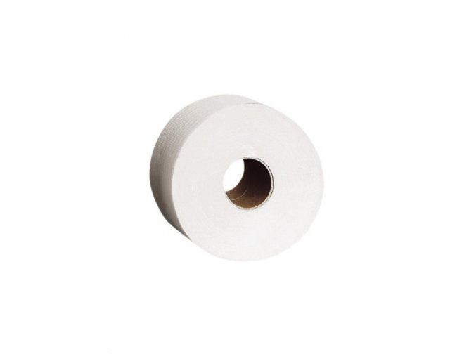 Toaletní papír Merida TOP, 19 cm, 120 m, 3-vrstvý, 100% celuloza,      (12rolí/balení)
