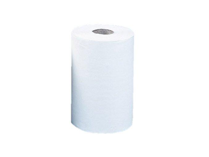 Papírové ručníky v rolích TOP MINI, 2 vrstvé, 100% celulosa, (12rolí/balení)