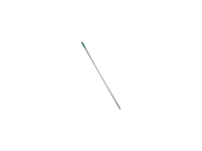 Aluminiová tyč pro stěrky a mopy, plast -  SK005