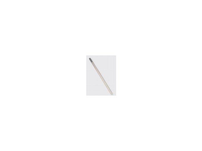 Aluminiová tyč pro úchyty mopů (TR11)