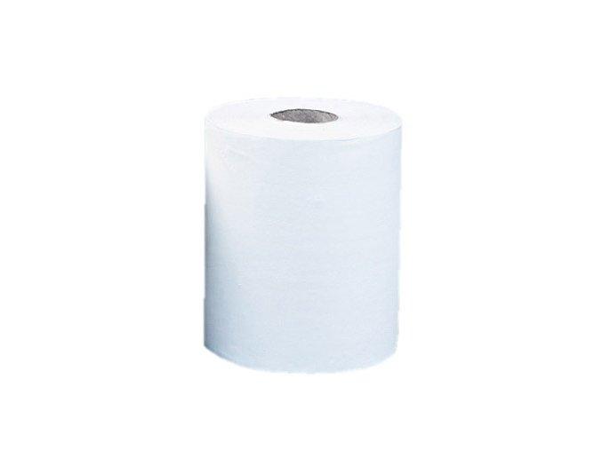 Papírové čistivo LUX z celulozy - menší (2role/balení)