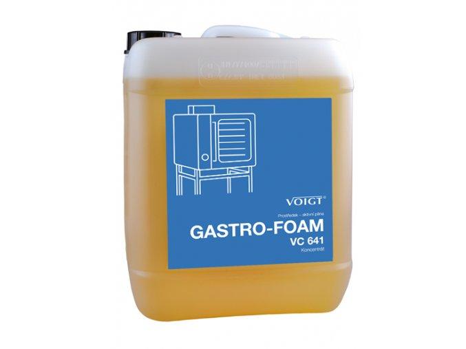 Přípravek na čištění povrchů v kuchyních Merida Gastro - Foam 10 l.