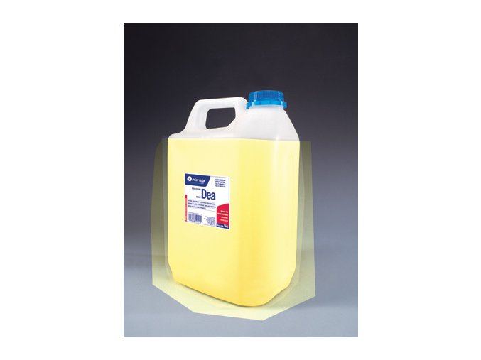Tekuté mýdlo DEA 5 kg - žluté