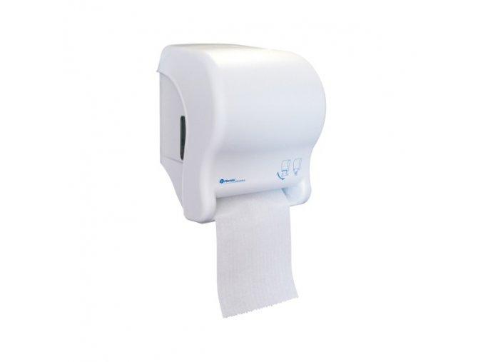 Bezdotykový automatický dávkovač papírových ručníků MAXI