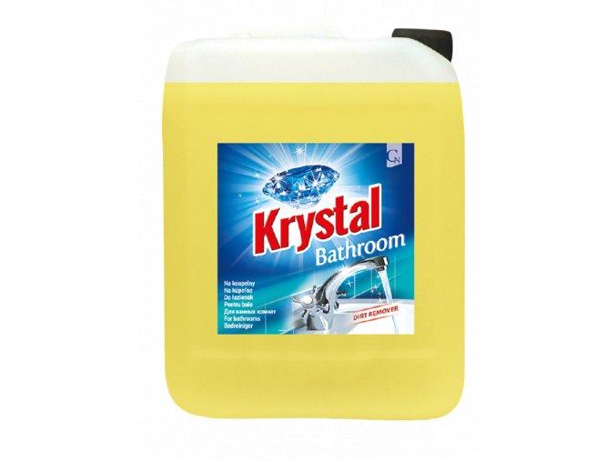 krystal koupelny 5l