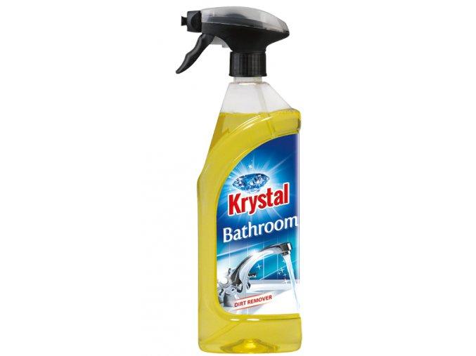 krystal koupelny 750 ml