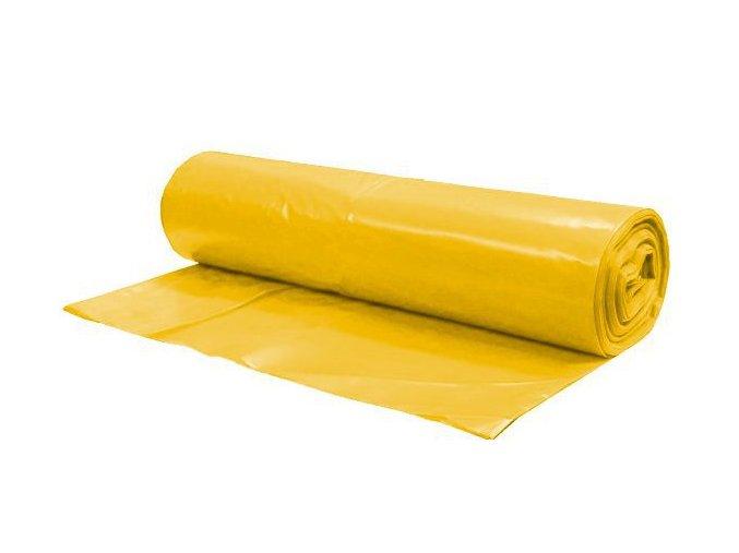 pytle žluté