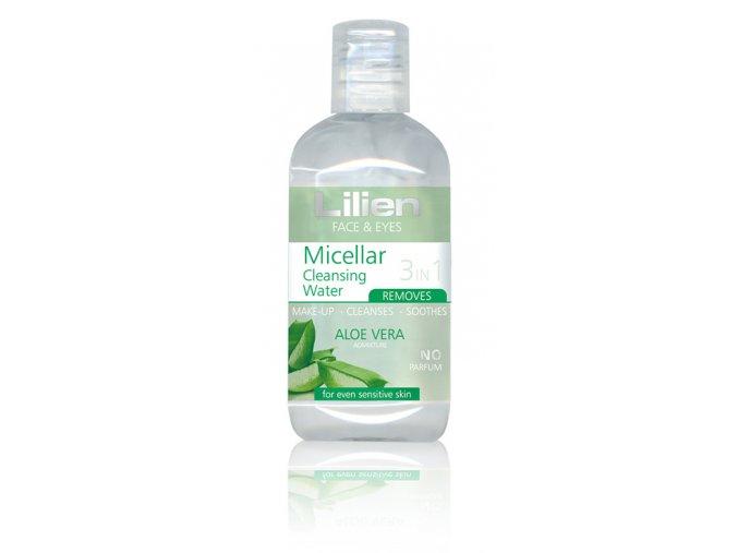 lilien micelární voda