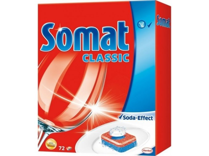 somat tablety