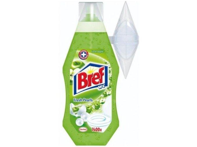 Bref WC gel závěs 360 ml