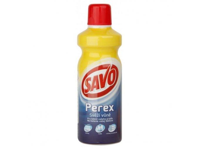 Savo Perex 1,2 l