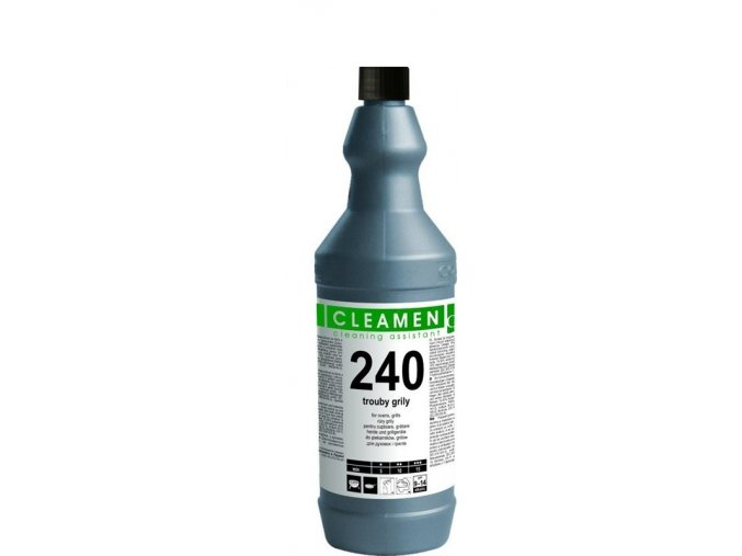 CLEAMEN240