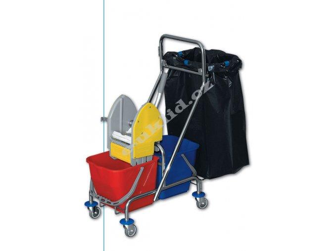 CLAROL PLUS III,úkl.vozík