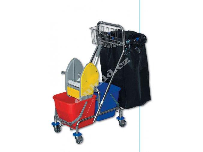CLAROL PLUS IV,úkl.vozík