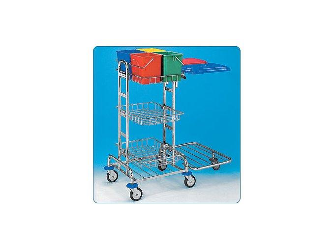 KOMBI MIDI II,úkl.vozík