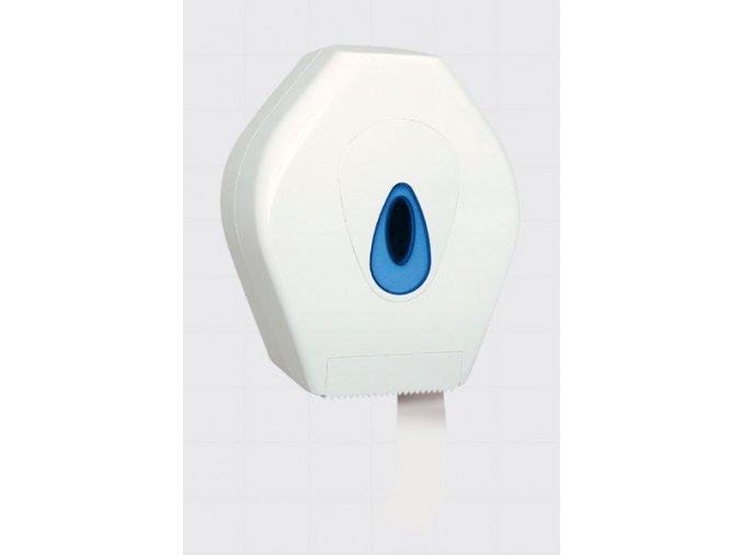 Zásobník na toaletní papír MERIDA TOP MINI /dříve PT2TN/