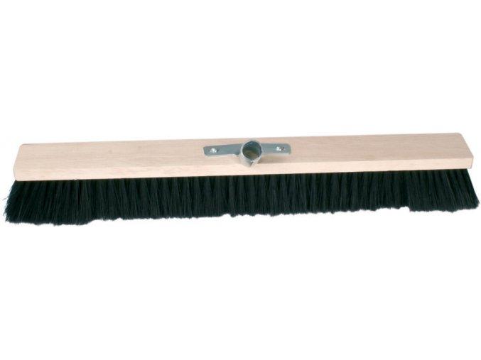 Smeták dřevěný 40 cm