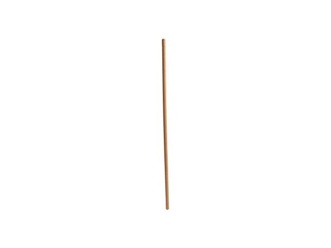 Hůl dřevěná 140 cm