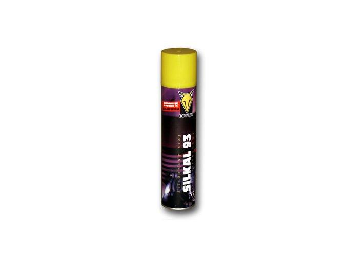 Silkal 93, silikonový olej 300ml