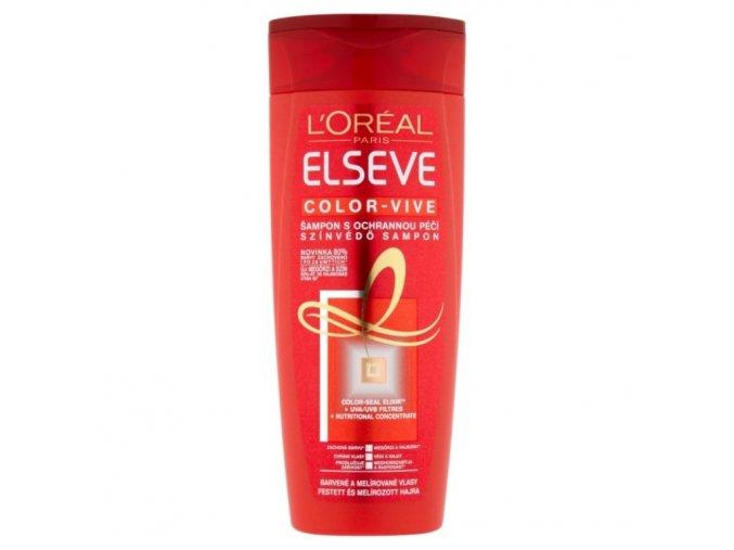 Šampon Elseve 250 ml