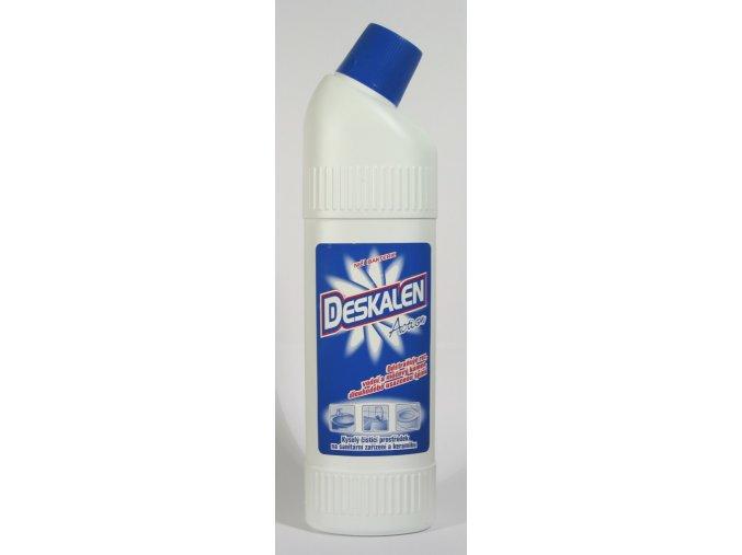 Deskalen- tekutý čistič 750 ml