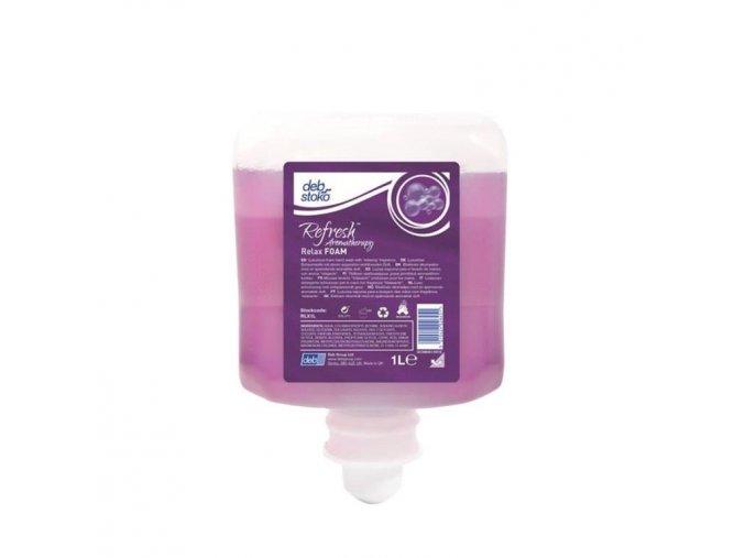 DEB Relax Aromatherapy Foamer
