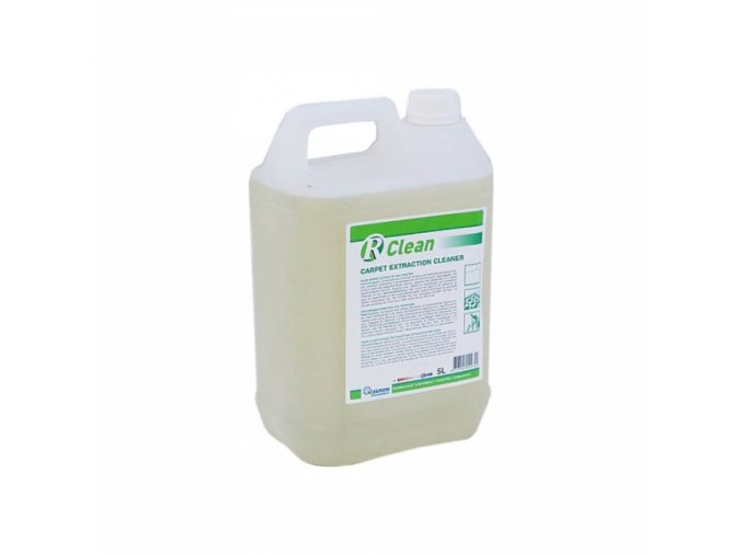 R-Clean Carpet Extr. Cleaner 5 l