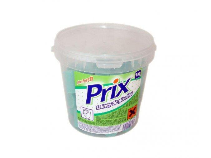 Prix pisoárové tablety