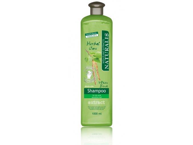 Šampon Naturalis 1 l