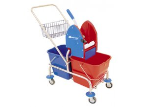 Úklidový vozík MO3