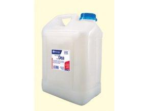 Tekuté mýdlo DEA 5 kg - bílé