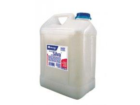 Tekuté mýdlo SILVA 5 kg - krémové