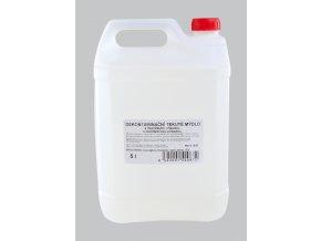 Tekuté mýdlo s DESINFEKČNÍM účinkem 5 kg